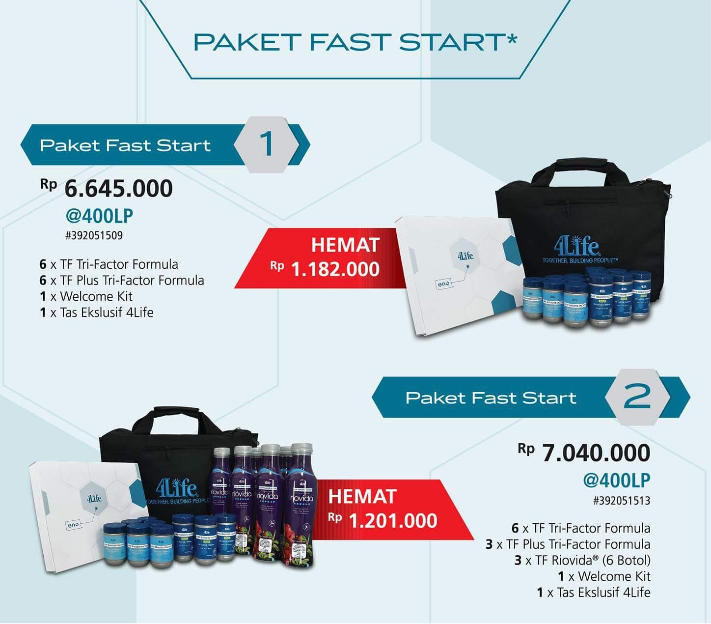 paket enrollment