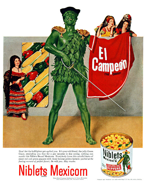 1953. Green Giant Co