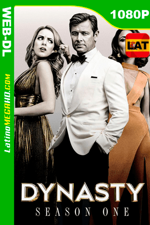 Dinastía (Serie de TV) Temporada 1 (2017) Latino HD WEB-DL 1080P ()
