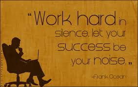 Proverbs About Hard Work And Success