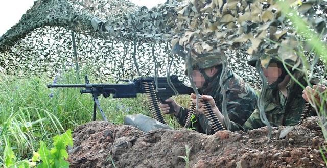 Αναφορά στον ΥΕΘΑ για Μεταθέσεις Στρατιωτικών με τέκνα που φοιτούν στη Β'-Γ' Λυκείου (ΕΓΓΡΑΦΟ)