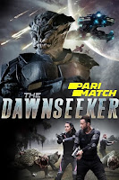 The Dawnseeker 2018 Dual Audio Hindi 720p HDRip