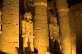 3. Luxor Temple