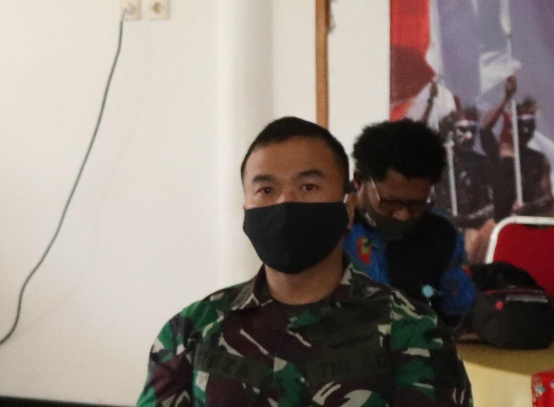 Insiden Tertembaknya Pendeta di Distrik Hitadipa, Begini Kata Pangdam XVII/Cenderawasih