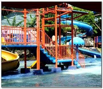 Kolam Renang Siliwangi Bandung