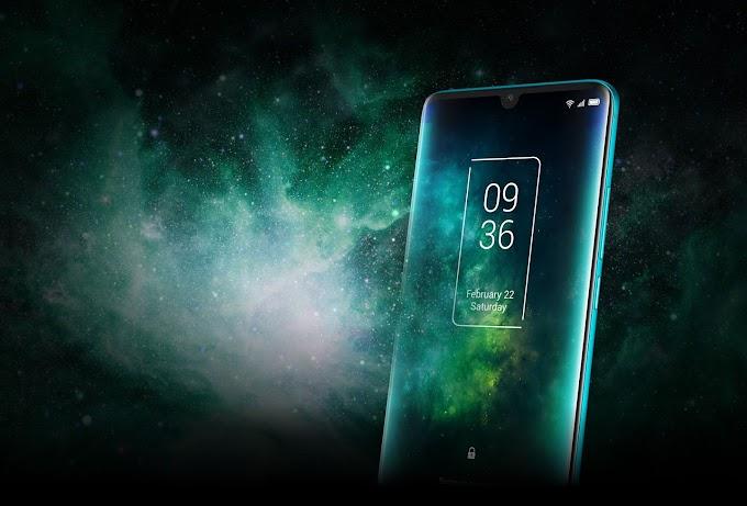 TCL anuncia disponibilidad de sus teléfonos del 2020