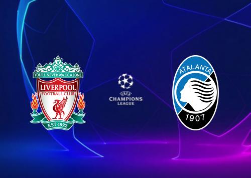Liverpool vs Atalanta Full Match & Highlights 25 November ...