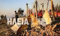 Ηλεία: «Χάθηκε» το Πυροφυλάκιο Περιστερίου – Συγκλονιστική η περιγραφή του πυροφύλακα (φώτο)
