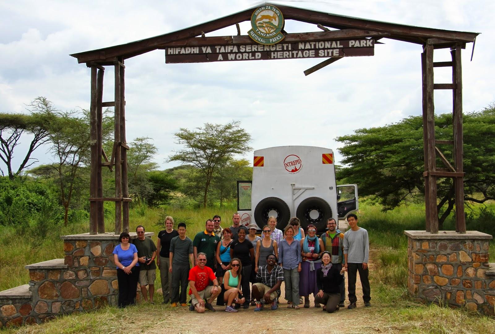 VIAGEM DE OVERLAND pelo Quénia e Tanzânia | A nossa experiência a bordo de um camião em camping