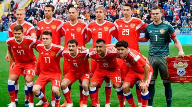 مشاهدة مباراة روسيا واسكتلندا