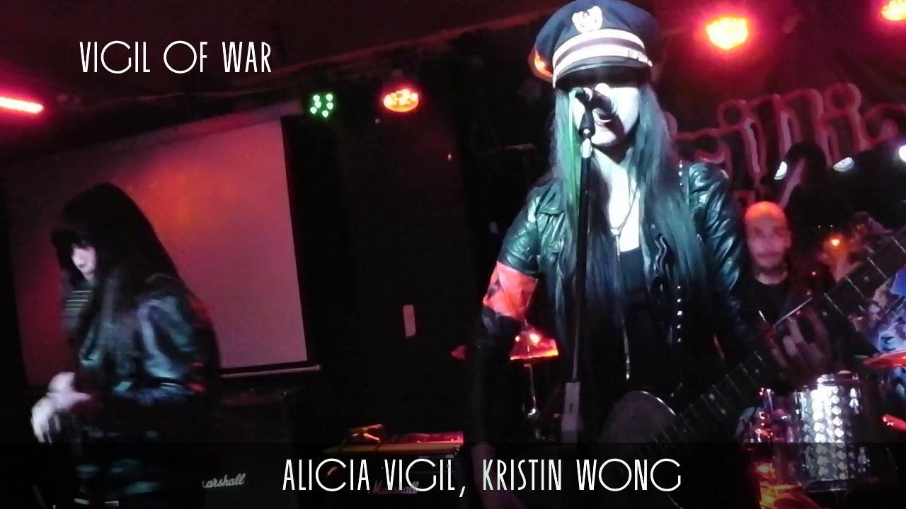 Alicia Vigil
