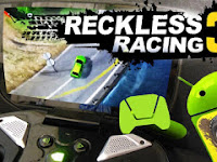 Reckless Racing 3 Apk Data v1.2.0 Terbaru