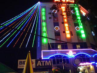 Nuit vietnamienne