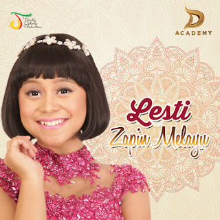 Lesti D'Academy - Zapin Melayu