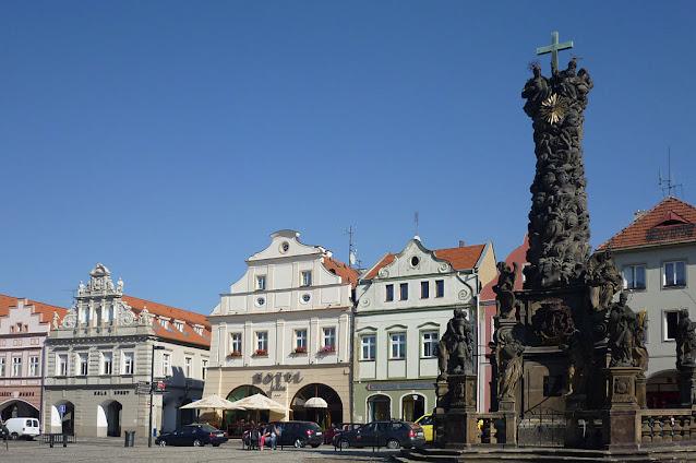 Onde foi filmado Jojo Rabbit? Žatec - República Tcheca