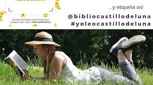Tus lecturas en verano: comparte en Instagram una foto con tu libro y etiquétanos