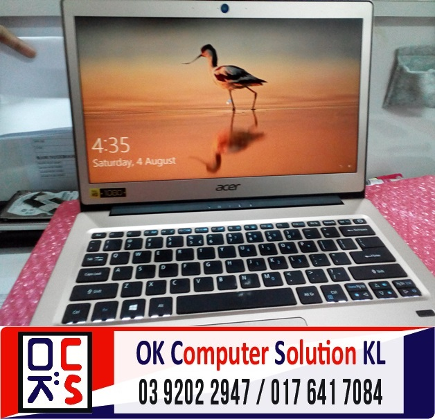 [SOLVED] HINGE BENGKOK ACER | REPAIR LAPTOP CHERAS 5