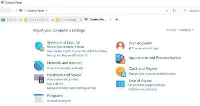 Mengganti Ikon di Windows 10 dengan 7TSP