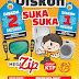 Electronic Solution Diskon Suka - Suka Promo Mega Zip Terbaru