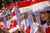 Kumpulan Kata-kata Ucapan HUT RI ke-75 pada 17 Agustus 2020 Bahasa Inggris, Happy Independence Day!
