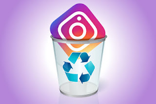 How to delete an IG (Instagram) account that forgot my password
