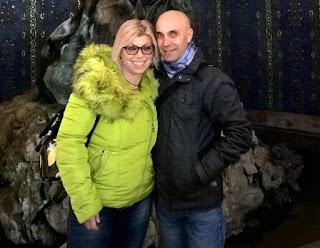 """""""Gyorsan és gördülékenyen"""" - Csilla és Lajos sikertörténete a Cronos Társkeresőn"""