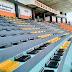 Confira fotos das obras de reforma do estádio Barbosão em Cruz das Almas