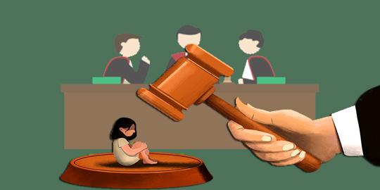 Yang Dapat Dilakukan Oleh Korban Jika Tidak Puas Dengan Putusan Hakim