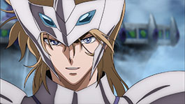Saint Seiya: Soul of Gold Episodio 09