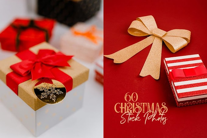 60 Hi-Res Christmas Style Stock Photos & Free Download Cool Freebies