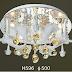 Chọn đèn trang trí vì sao nên chọn đèn Sino