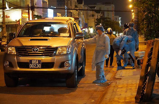 Nỗi lo từ ca mắc Covid-19 thứ 34, tỉnh Bình Thuận họp khẩn
