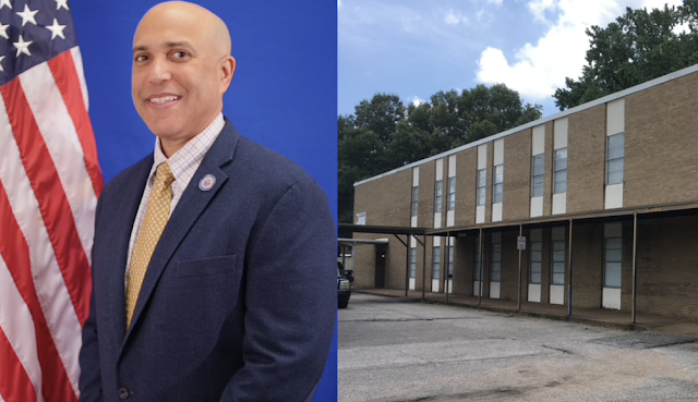 Cory Booker's brother opened a school so bad it got shut down. N.J. just gave him a $150K education job