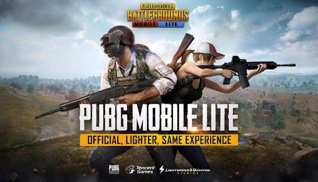 PUBG Mobile Lite updated version for Android APK, OBB download links