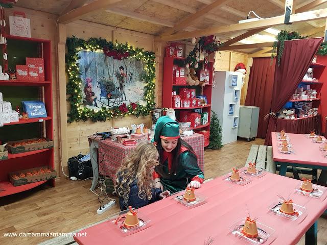 Le novità 2019 per il Villaggio di Natale Flover