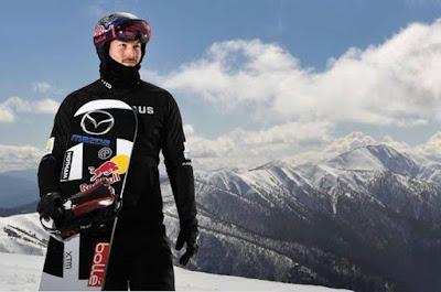 Australian World Champion Snowboarder Alex Pullin Dies