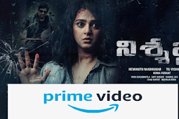 Anushka Shetty's Nishabdham the first film to release on OTT directly