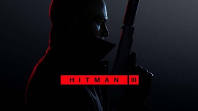 Hitman 3 Free Download Highly Compressed