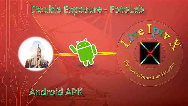 Double Exposure APK