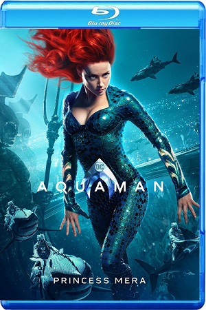 Aquaman 2018 HDRip 720p 1080p