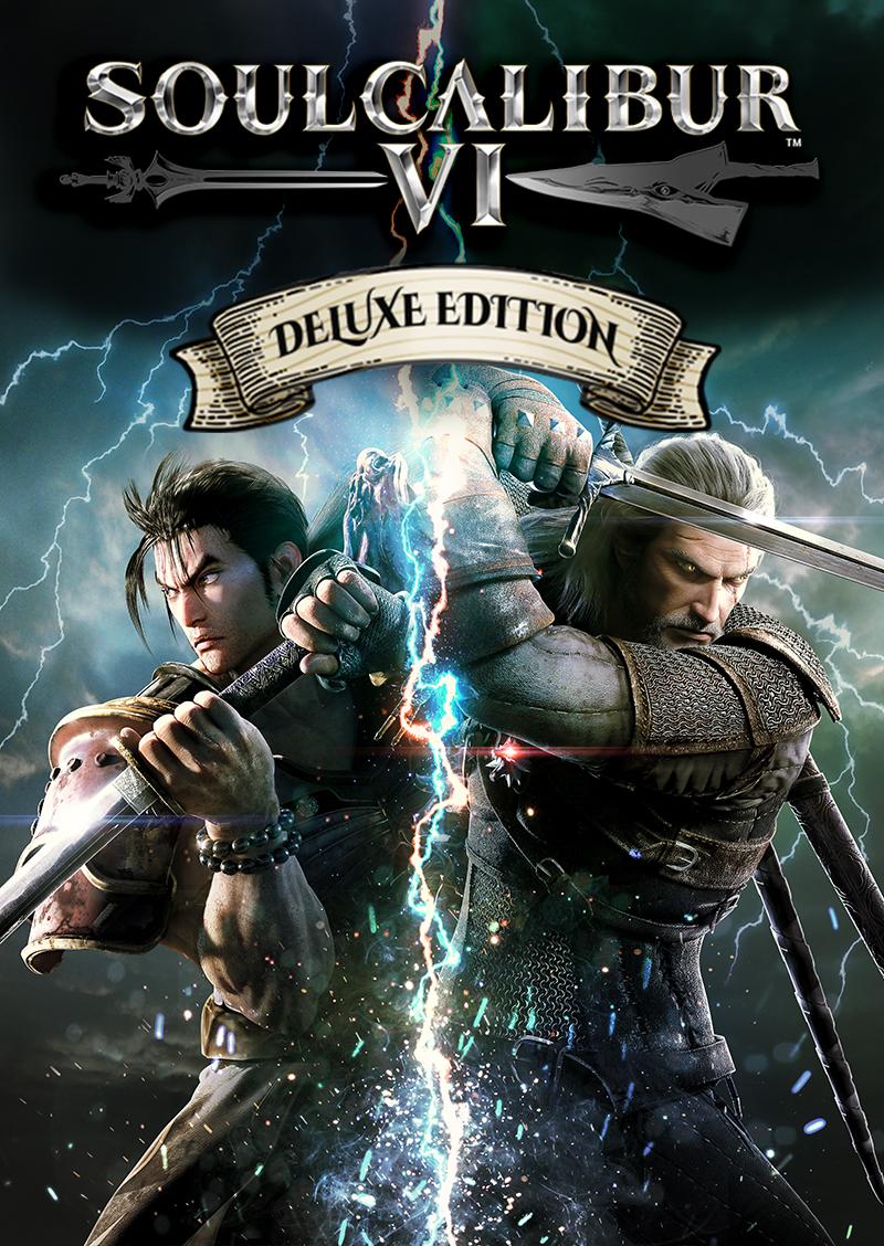 SoulCalibur VI Deluxe Edition Torrent (PC)