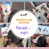 Încurajarea lecturii: ateliere părinți – copii de la vârste fragede