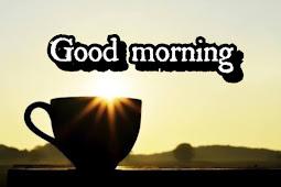 Kata kata ucapan selamat pagi sebagai motivasi penyemangat terfavorit 2020