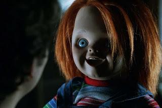 Dunia Sinema Opini Curse of Chucky (2013)