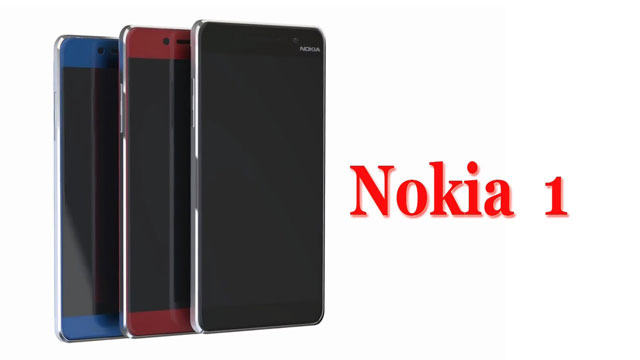 hmd-global-to-launch-nokia1-with-android-oreo-go