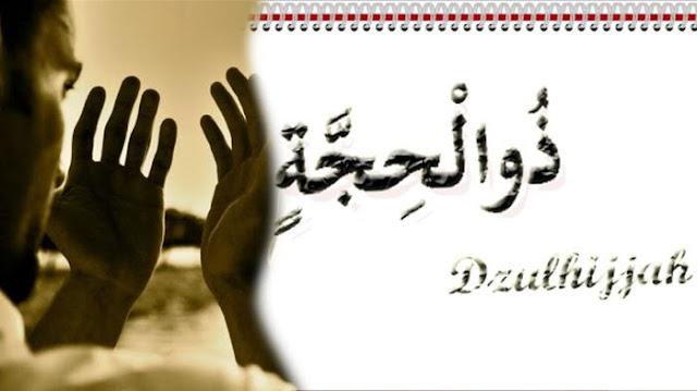 tradisi puasa 9 hari di awal bulan dzulhijjah dan cara khatam baca alquran dalam seminggu