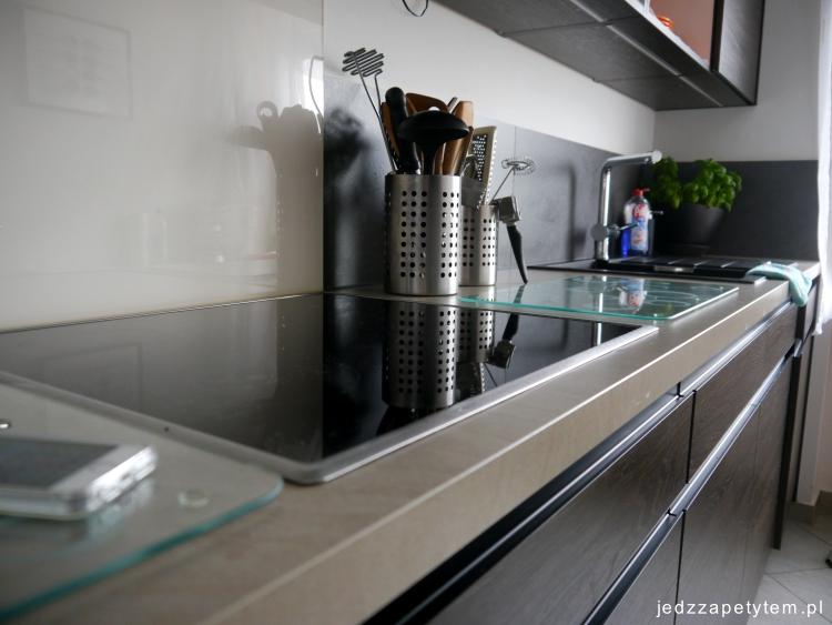 czysto w kuchni