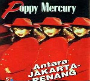 Poppy Mercury Antara Jakarta Penang Mp3