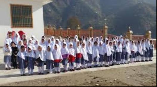 schools in shangala kpk