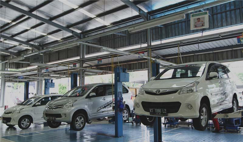 Hal yang Harus Diperhatikan Ketika Membeli Mobil di Showroom yang Jual Mobil Baru